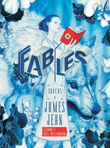fables-covers-by-james-jean-artbook-volume-1-tpb-hardcover-cartonnee-78940