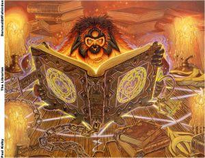 librarian-Kidby