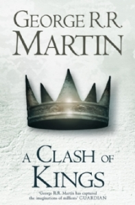 martin clash of kings