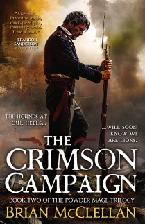 mcclellan Crimson-Campaign