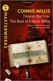 Willis_Time is the Fire