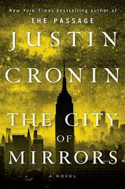 Cronin City of Mirrors