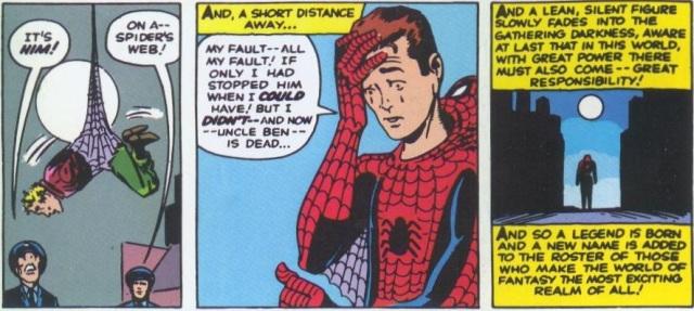 spidermanresponsibility