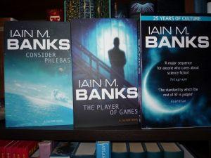 Iain M. Banks, Culture