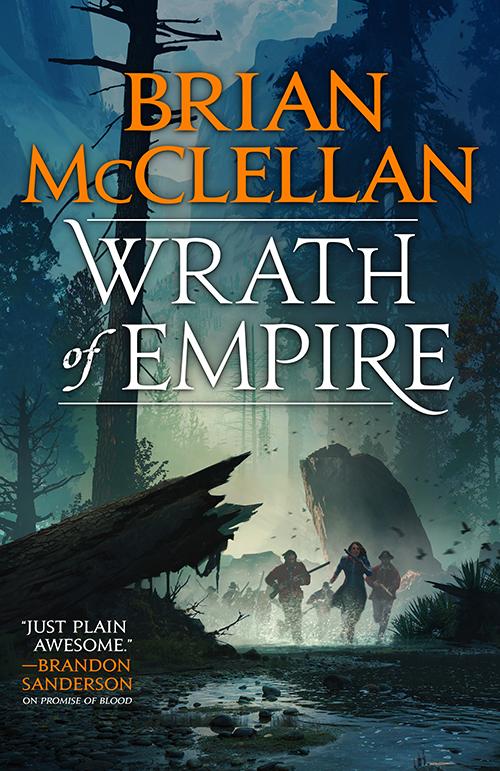 McClellan_WrathofEmpire