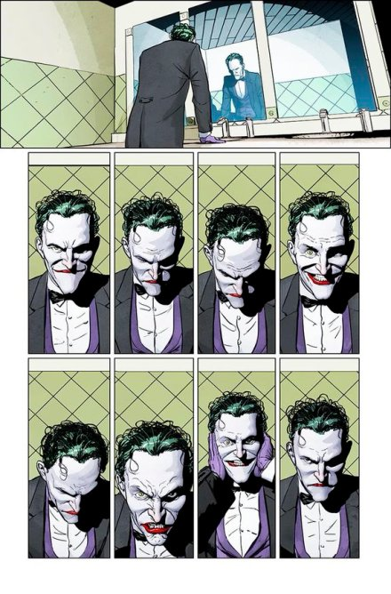 War Joker
