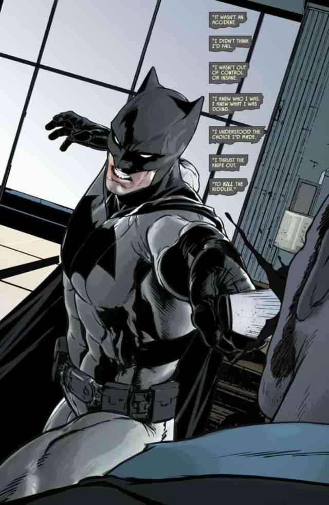 War of Jokes and Riddles Batman