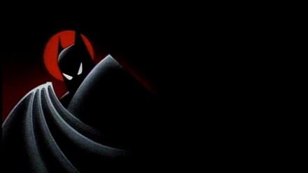 BatmanTASLogo