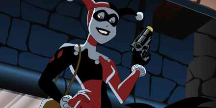 Harley-Quinn-Batman-Animated-Series