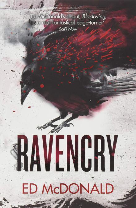 Ravencry