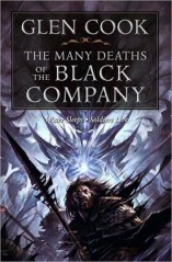 Black Company Many-Deaths