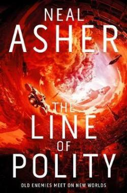 Asher The Line of Polity
