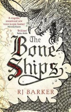 Barker Bone Ships