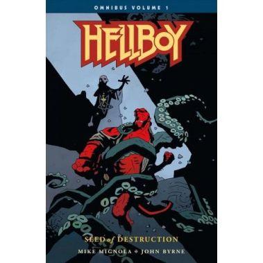Hellboy I