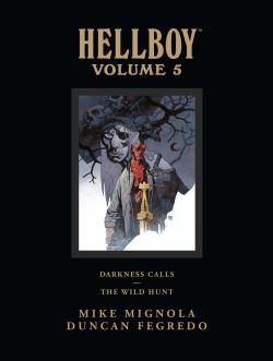 Hellboy V