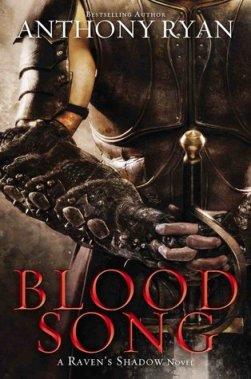 Ryan Blood Song