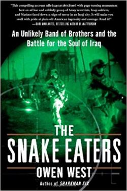 West Snake Eaters